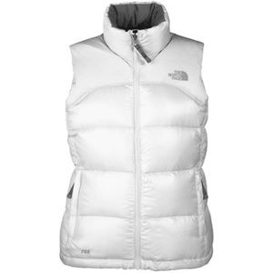 The North Face 700-fill Down Puffer Vest